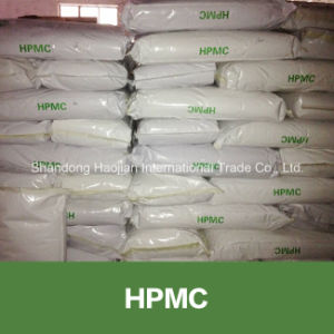 Commercial Self-Leveling Cement Low Viscosity Cellulose Ether Mhpc HPMC pictures & photos