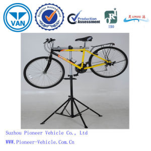 Strong and Durable Bicycle Repair Stand (PV-BRS-02) pictures & photos
