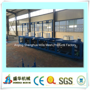 Greating Pulling 6.0-3.5mm Wire Drawing Machine pictures & photos