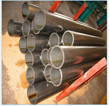 Precision Seamless Tube Carbon Steel for Fitness Equipment pictures & photos