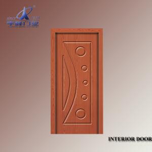 New Design Wooden Door pictures & photos