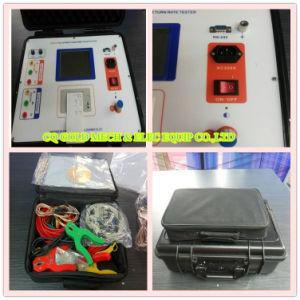 Gdbc-901 Automatic Transformer Transformation Ratio Tester Megger pictures & photos