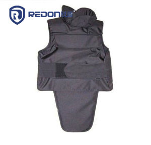 Military & Police Full Body Armor Bulletproof Vest pictures & photos
