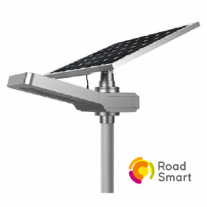 High Power Integrated Patent Solar Outdoor LED Garden Street Lighting pictures & photos