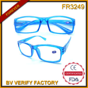 Bulk Buy From China Promotional Reading Glasses Fr3249 pictures & photos