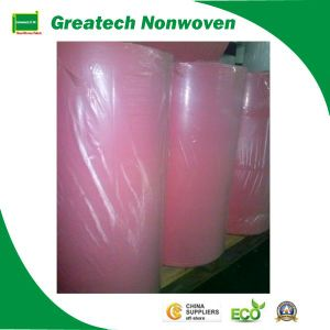 Spunbonded PP Nonwoven (Greatech02-035)