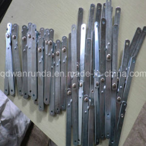 Cold Galvanized Hard Steel Hinges Use for Folding Furniture pictures & photos