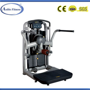 Multi Hip Swing Leg Gym Machine (ALT-9003) pictures & photos