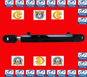 Hydraulic Cylinder of Welded Type (Adjustable Female Clevis Cylinder) with Pressure of 3000psi (Bore: 2.0′′) -Fit to Hydraulic Pump-