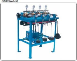 Quadruplet Direct Shear Test Machine (DSJ-3) pictures & photos