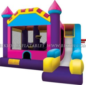 Inflatable Combo Castle Made in China B3063 pictures & photos
