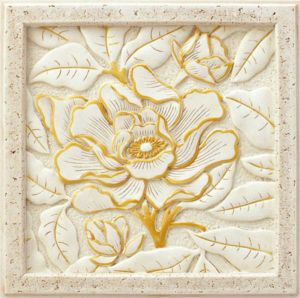 Resin Wall Art china resin mosaic for home building (vmr326, 300x300mm) - china