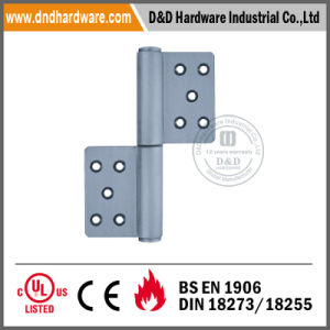 ANSI Standard Flag Hinge for Metal Doors pictures & photos