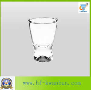 Good Quality Glass Cup with Good Price Glassware Kb-Hn0316 pictures & photos