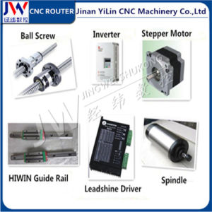 1325 Water Cooling Stepper Motor Leadshine Drive CNC Router pictures & photos