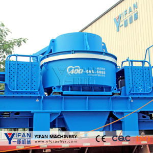 Good Quality Limestone Mining Crushers Factory pictures & photos
