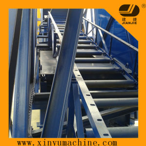 Mobile Concrete Batching Plant 60 M³ /H (YHZS60) pictures & photos