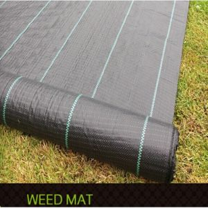 Horticulture Textiles/PP Woven Geotextile for Lawn and Garden Use pictures & photos