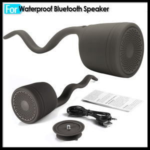 Stereo Outdoor Bluetooth Wireless Waterproof Portable Mini Speaker pictures & photos