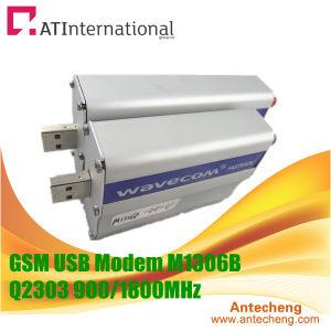 M1306b GSM/GPRS USB Modem Wavecom Q2303 Chipset 900/1800MHz