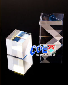 Optical Cube Beam-Splitter pictures & photos