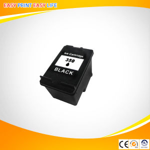 Compatible Ink Cartridge 350 for HP pictures & photos