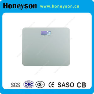Tempered Glass Bath Scale for Hotel pictures & photos