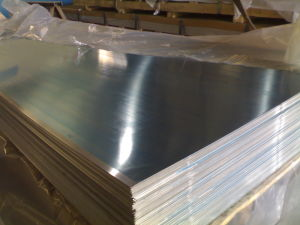 7075 Aluminum Sheet for Aviation pictures & photos