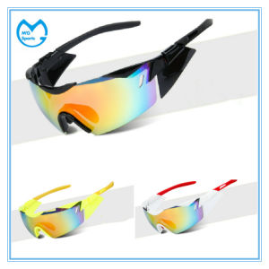 Fashion PC Lens Sports Glasses Cycling Sunglasses Sale pictures & photos