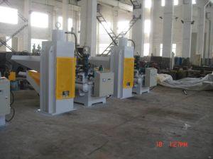 Hydraulic Sawdust Briquette Press Machine pictures & photos