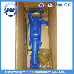 Yt28 Handheld Hydraulic Rock Drill pictures & photos