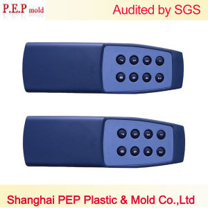 Plastic Mould for Remote Controller/Handset