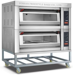 Deck Oven (RM-309D) pictures & photos