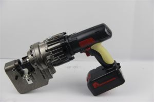 High Quality Precision Hydraulic Punching Tool Be-Mhp-20b pictures & photos