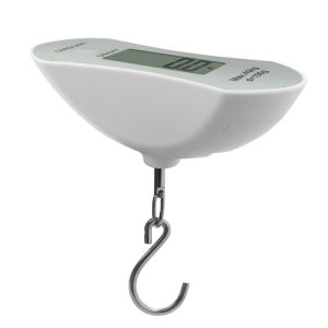 Digital Fish Luggage Scale with LCD (FL712) pictures & photos