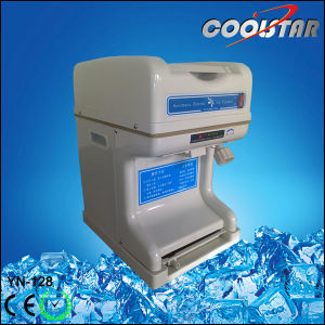 Fully-Automatic Block Ice Crusher (YN-128) pictures & photos