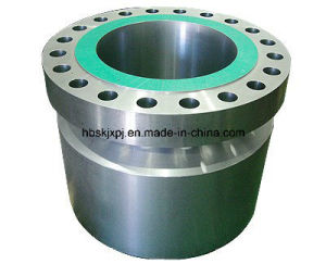 Threaded_Flange_Manufacturer pictures & photos