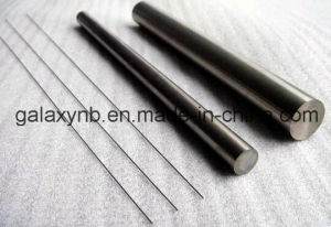 High Quality Pure Titanium Round Bar pictures & photos