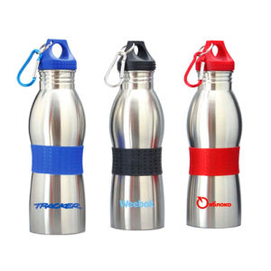 500ml Stainless Steel Travel Bottle Sport Water Bottle pictures & photos