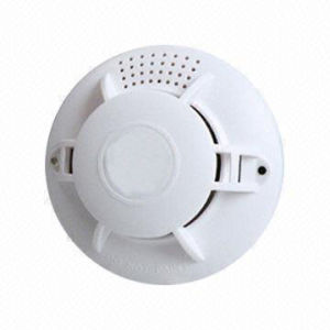 Photoelectric Smoke Detector JS-828-6P pictures & photos