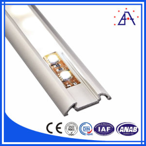 6063-T5 Aluminium LED Strip Light (AF-221) pictures & photos