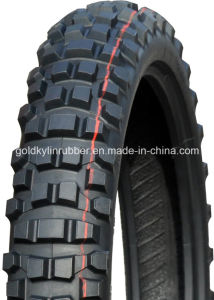 Goldkylin Top Quality Factory Directly (110/100-18 100/100-18 100/100-17 90/90-18) Street Standard Motorcycle Tire/ Tyre