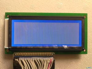 High Quality 192X64 Graphic LCD Display Module