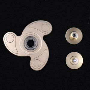 Whirlwind EDC Fidget Spinner Gyro Toys Hand Spinner pictures & photos