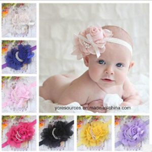 Baby′s Hair Bands-Girls Cute Hair-Newborn pictures & photos