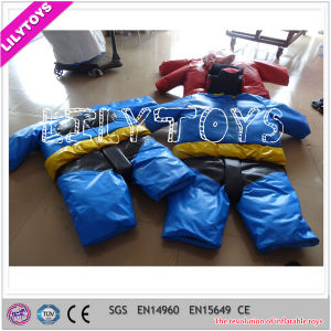 High Quality Kids and Adults Inflatable Sumo for Sale pictures & photos