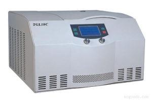 Tgl18c Multi-Purpose High-Speed Desktop Centrifuge pictures & photos
