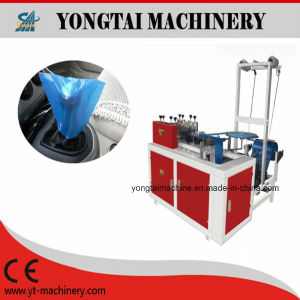 Disposable Plastic Car Gear Shift Cover Making Machine for Sale pictures & photos