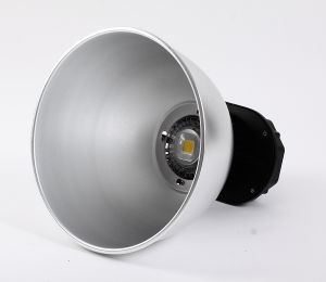 50W~200W CE and RoHS LED Highbay Lights, Lighting