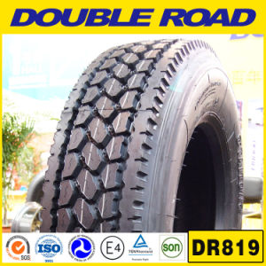 Smartway Drive Steer Trailer Truck Tires (1124.5 DR819) Heavy Truck Tyre Weight 315/80r22.5-18 pictures & photos